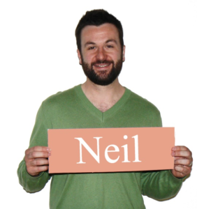 Photo of Neil
